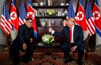 Triều Tiên hoãn lễ kỷ niệm hội nghị thượng đỉnh Trump - Kim tại Singapore