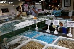 Mỹ dọa áp thuế với hải sản của Trung Quốc