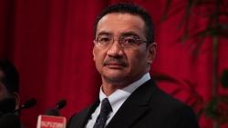 Tố 16 máy bay Trung Quốc 'xâm phạm không phận', Malaysia phản ứng mạnh