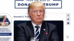 Ra mắt chưa đầy tháng, ông Trump lại 'khai tử' vĩnh viễn nền tảng truyền thông xã hội mới