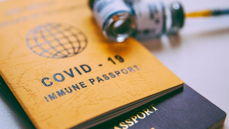 Đẩy mạnh triển khai hộ chiếu vaccine, tìm kiếm thuốc điều trị Covid-19