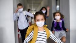 Nguy cơ trẻ em trên thế giới đối mặt với 'thảm họa thế hệ' do dịch Covid-19