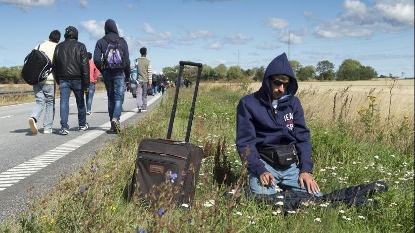Đan Mạch thông qua dự luật mới về người tị nạn, EC lo ngại, Liên hợp quốc phản đối mạnh