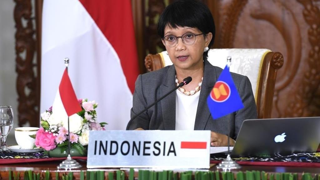 Ngoại trưởng Indonesia: Vấn đề Biển Đông là phép thử cho mối quan hệ ASEAN-Trung Quốc