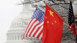 Mỹ-Trung Quốc mắc kẹt trong 'trận chiến thế kỷ', Washington bị Bắc Kinh bỏ xa tới mức nào?