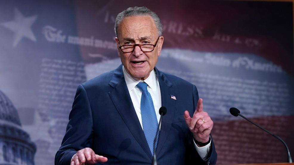 Thượng viện Mỹ nhất trí dự luật đầy tham vọng, quyết 'phong tỏa' mọi ảnh hưởng từ Trung Quốc