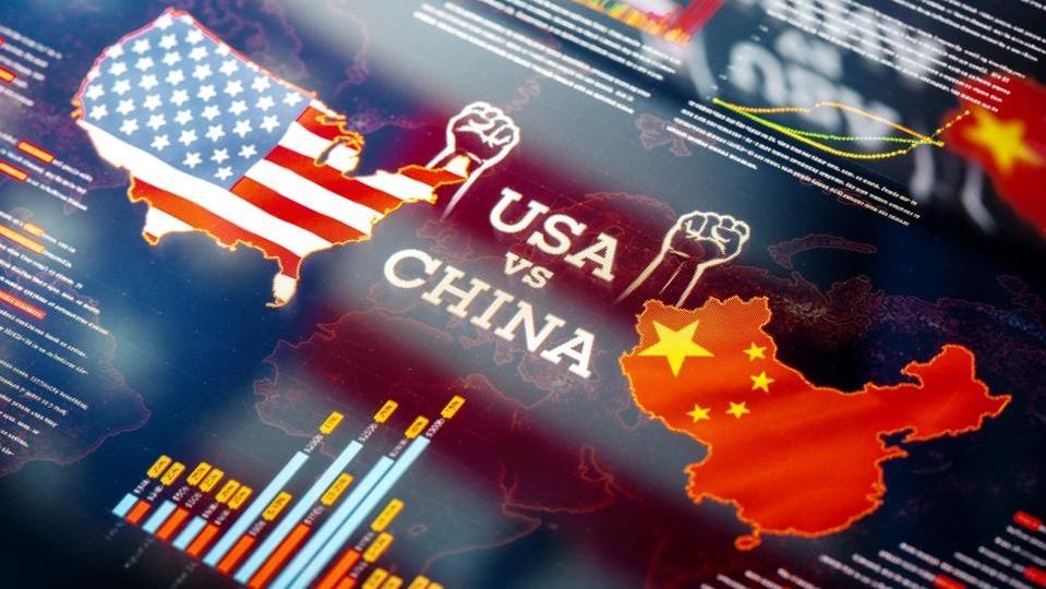 Trung Quốc phẫn nộ vì dự luật Thượng viện Mỹ vừa thông qua
