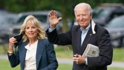 Tổng thống Biden: Không khoan nhượng Nga; sẽ cho ông Putin và Trung Quốc thấy châu Âu và Mỹ 'khăng khít'