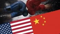 Mỹ lại ra tay giáng đòn mạnh vào các hãng công nghệ Trung Quốc