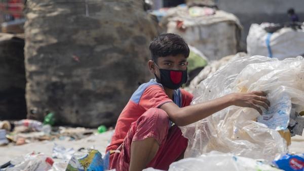Lời cảnh tỉnh: Lần đầu tiên trong 2 thập kỷ, lao động trẻ em gia tăng