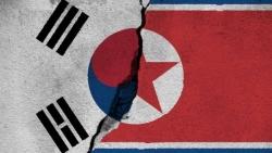 Hàn Quốc gọi, Triều Tiên quyết lặng im