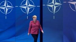 Nhắc tới Nga, Thủ tướng Đức đề xuất NATO cách ứng phó với Trung Quốc