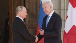 Hậu Thượng đỉnh Nga-Mỹ, Moscow công bố kế hoạch vòng đàm phán đầu tiên với Washington