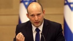 Tranh thủ 'tạo ấn tượng', Tổng thống Ukraine mời tân Thủ tướng Israel tới thăm