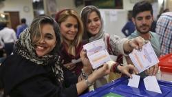 Bầu cử Iran: Cử tri bắt đầu đi bỏ phiếu, ai là ứng viên sáng giá?