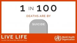 Cảnh báo: Covid-19 làm gia tăng các yếu tố dẫn đến tự tử trên thế giới