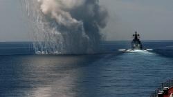 Nga mang 'biểu tượng sức mạnh trên biển' đến trung tâm Thái Bình Dương tập trận