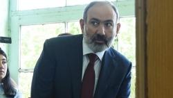 Bầu cử Quốc hội Armenia: 'Cuộc đua song mã' ngã ngũ, khủng hoảng vẫn còn, kẻ thua không phục