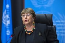 Liên hợp quốc cảnh báo về tình hình nhân quyền trên thế giới