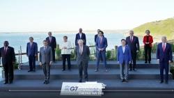 Trấn an dư luận sau khi dự Thượng đỉnh G7, Hàn Quốc khẳng định lập trường với Trung Quốc