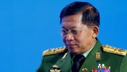Tướng Myanmar cảm ơn Nga, ca ngợi hợp tác 'bền chặt và mạnh mẽ' với Moscow
