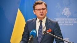 Đức-Pháp vừa tung tin tính chuyện họp Thượng đỉnh Nga-EU, Ukraine 'sốt ruột'