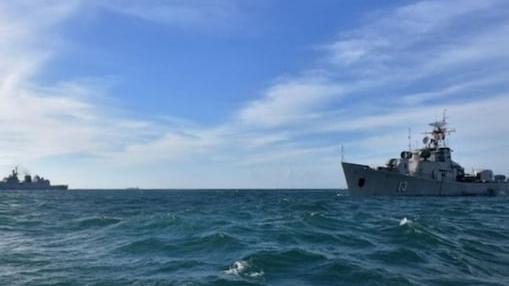 Ấn Độ quan tâm việc duy trì hòa bình, ổn định, tự do hàng hải và hàng không ở Biển Đông phù hợp luật pháp quốc tế