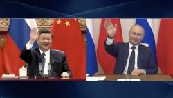 Sau Thượng đỉnh Nga-Mỹ, Tổng thống Putin sắp hội đàm trực tuyến với Chủ tịch Trung Quốc