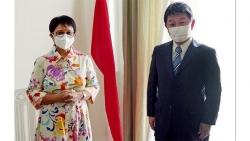 Nhật Bản ủng hộ ASEAN cử đặc phái viên tới Myanmar