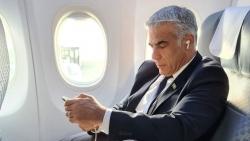 Ngoại trưởng Israel thực hiện 'chuyến thăm lịch sử' tới UAE