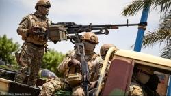 Phong thanh tin Mali tính 'rước' lực lượng an ninh tư nhân Nga sang, Pháp cảnh cáo
