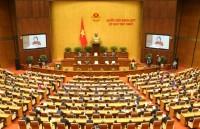 Kỳ họp thứ nhất Quốc hội khóa XIV đã hoàn thành chương trình đề ra
