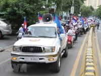 Đại sứ Prak Nguon Hong: Campuchia đang ngày càng phát triển