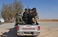 Afghanistan bắt giữ binh sĩ Iran vượt biên trái phép, Tehran cắt điện dọc biên giới