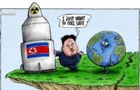 Khu vực Đông Bắc Á: Toan tính xa, rủi ro gần
