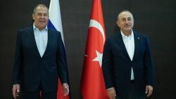 Được Thổ Nhĩ Kỳ trấn an về siêu dự án Kênh đào Istanbul, Nga nguôi nỗi lo