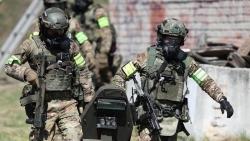Nga thông báo chặn đứng âm mưu tấn công khủng bố của IS ở Moscow