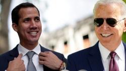 Tổng thống Mỹ Joe Biden gửi thư ủng hộ lãnh đạo đối lập Venezuela?