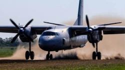 Điện thăm hỏi về vụ tai nạn máy bay tại bán đảo Kamchatka, Nga
