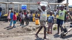 UNICEF: Tính mạng trẻ em có thể bị đe dọa tại nhiều khu vực ở Tây và Trung Phi