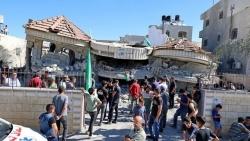 Mỹ-Israel lời qua tiếng lại: Vừa tỏ quan ngại, Mỹ bị Israel gạt phăng, nguyên do là gì?