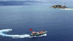 Học giả quốc tế: Lập trường của Việt Nam mang tính xây dựng, góp phần duy trì hòa bình và phát triển ở Biển Đông