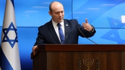 Israel đánh vào 'túi tiền' của Palestine
