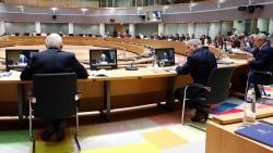 Ngoại trưởng Israel tuyên bố ủng hộ giải pháp hai nhà nước với Palestine, kêu gọi EU phải thừa nhận một điều