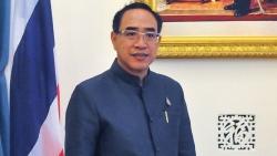 Thái Lan nêu lập trường về tình hình Myanmar
