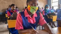 Quan chức Liên hợp quốc kêu gọi 'đưa trẻ em trở lại lớp học ngay bây giờ'
