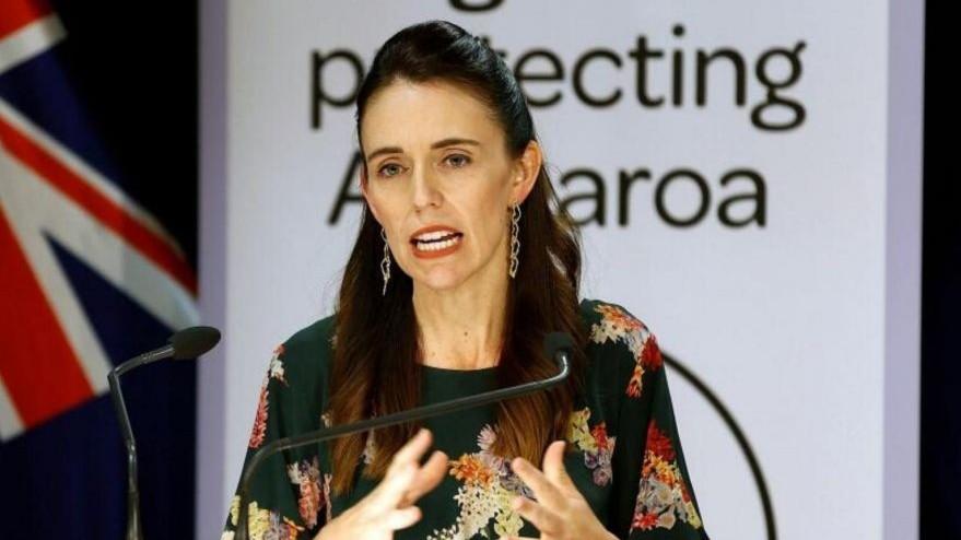 Lần đầu tiên Thủ tướng New Zeland lên tiếng về khái niệm Ấn Độ Dương-Thái Bình Dương