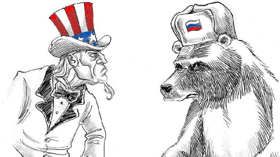 Nga phàn nàn: Mối quan hệ với Mỹ đã đến 'điểm đối đầu nguy hiểm'