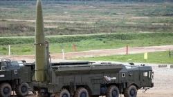 Nếu xung đột, vũ khí Nga được phóng từ 'cơn ác mộng' với NATO sẽ đáng sợ tới mức nào?