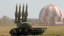 Liên tục không kích Syria, tên lửa Israel bị hệ thống phòng không Nga cho 'nếm mùi'